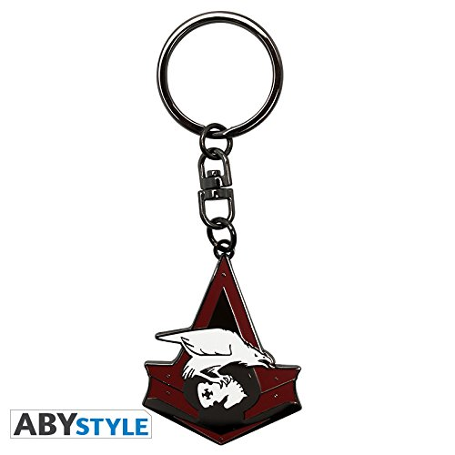 Assassin s Creed Llavero: Syndicate Bird: Amazon.es ...
