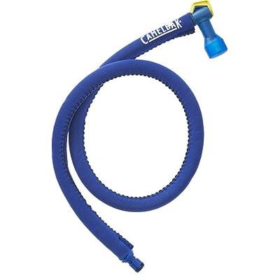 CamelBak 90765 Antidote Tuyau isolé pour système d'hydratation Noir Taille unique