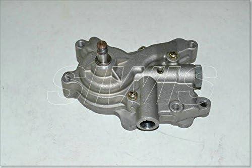 4G52、4G54B / V32用オイルポンプMD025550 エンジン