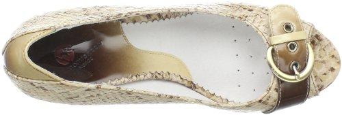 Open Bone Maelia Blondo Women's Toe wpqxEPH