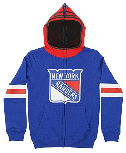 (New York Rangers Youth NHL Reebok