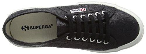 Lamew Noir Sneakers Noir Superga Basses 2750 Femme 8Pv0fPq5w