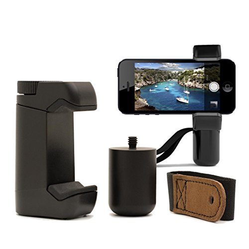 Shoulderpod S1 Professional Smartphone Rig, Tripod Mount, Filmmaker Grip