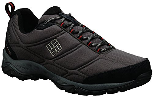 Sneaker II Men's Columbia Firecamp Athletic Waterproof Shoes 1Sx5PIq6w
