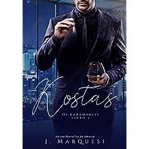 Kostas (Os Karamanlis Livro 2)