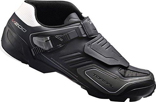 Shimano SH-M200L - Zapatillas MTB Negro - multicolor