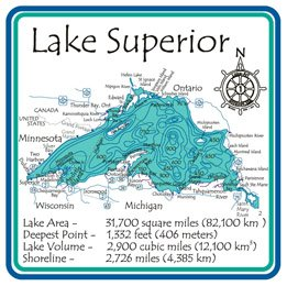 Amazon.com : Lake Superior 3D Laser Carved Depth Map - Great - GL 24 on map of hubbard lake area, map of lake mead area, map of keuka lake area, map of rhine river area, map of superior shipwrecks, map of lake minnetonka area, map of grand lake area, map of houghton lake area, map of flathead lake area, map of blue lake area, map of the north sea area, map of lake chelan area, map of saginaw bay area, map of bass lake area, map of lake wenatchee area, map of lake texoma area, map of iowa area, map around lake superior, map of south lake area, map of kentucky lake area,