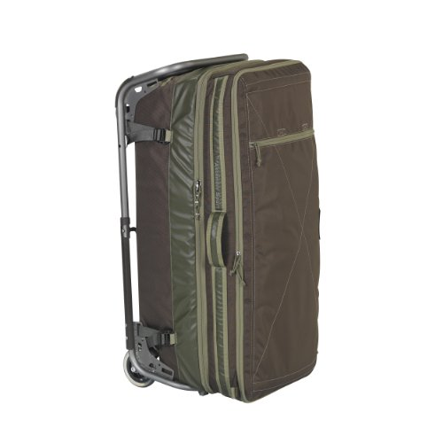 Kelty Ascender Trunk Bag, Chestnut