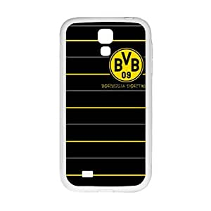 WAGT Line BVB 09 Hot Seller Stylish Hard Case For Samsung Galaxy S4