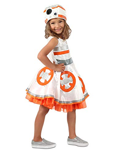 with Star Wars Costumes for Girls design