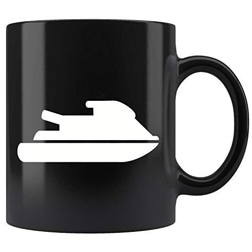 Jet ski Mug Coffee Mug 11oz Gift Tea Cups 15oz (Jet Ski Mug)