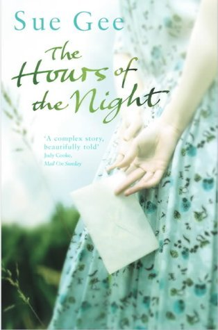 The Hours of the Night by Sue Gee - Legends Hours Mall
