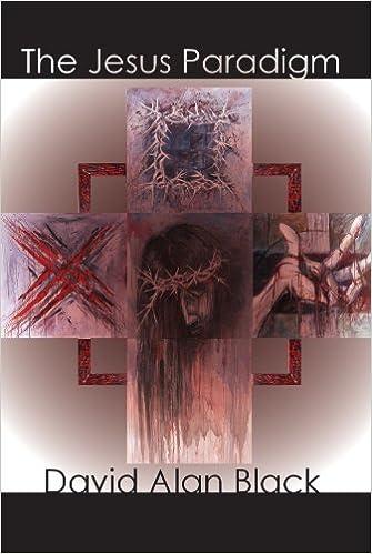 Jesus Paradigm