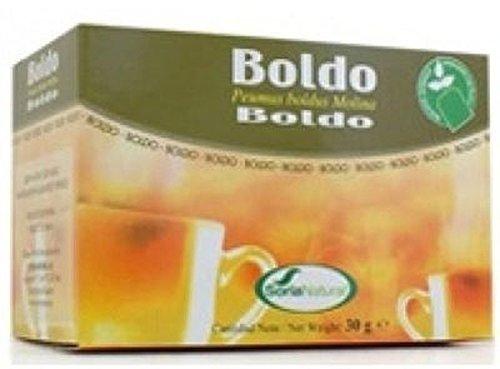 Infusiones Boldo 20 unidades de Soria Natu
