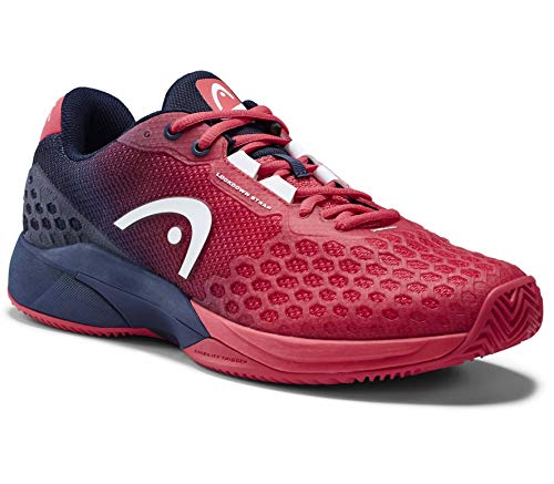 3 Revolt 0 Da Clay Pro Scarpe Head Darkblue Tennis Uomo Red aEWcOZROp
