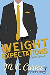 Weight Expectations (Cipher Office) Paperback