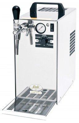Pygmy 30/K Profesional – Dispensador de Cerveza/EN SECO Enfriador con Membrana Bomba