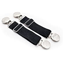 Mitz Accessories Multi-Purpose Boot Straps and Pant Clips