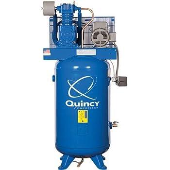 Amazon.com: - Quincy QT-5 Splash Lubricated Reciprocating