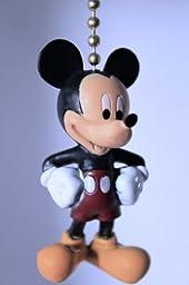 Disney Mickey Mouse Ceiling Fan Light Pull