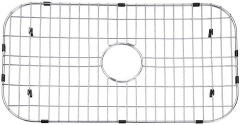Dowell 6D001 3018 Undermount Bowl 18 Gauge Kitchen Stainless Steel Sinks 3piece set