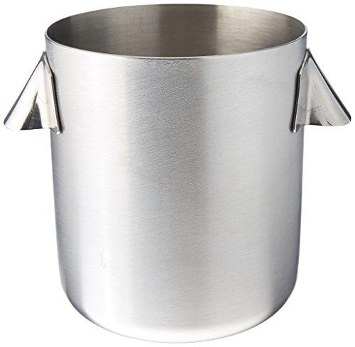 Paderno World Cuisine 1-1/2-Quart Stainless-steel Bain-Marie (2 short handles) (Paderno Double Boiler)
