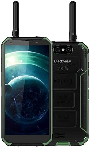 Blackview BV9500 Pro Rugged Smartphone 6GB+128GB 5,7 Android ...