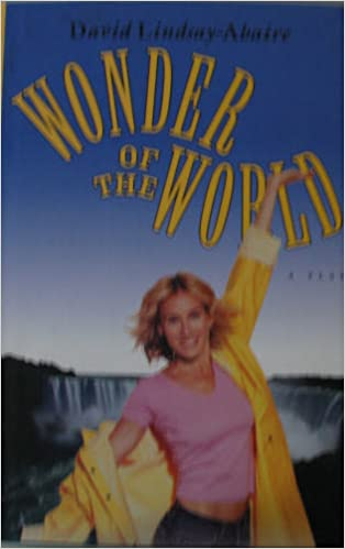 Wonder of the World: A Play