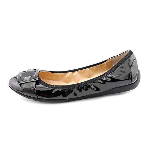 Marc Fisher Womens Pagan Penny Loafer Black Multi gGySx1A9