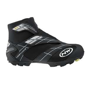 Northwave Celsius GTX - Zapatillas de ciclismo para hombre negro negro 46 EU