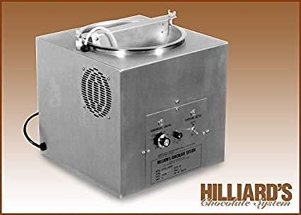 Chocolate Tempering Machine By Hilliards Amazoncouk