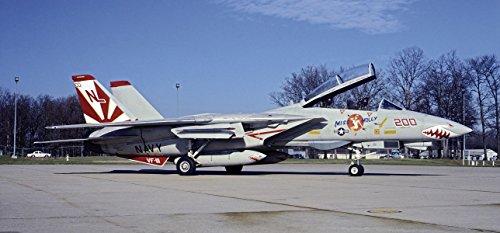 1/72 F-14A Tomcat Miss Molly