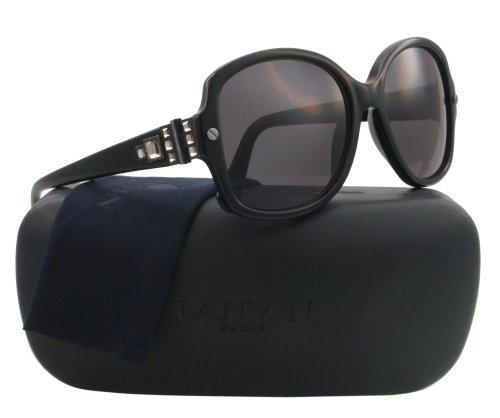 Lanvin Sunglasses SLN 510SN BLACK 700 - Shades Lanvin