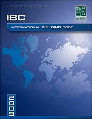 International Building Code 2009 (INTERNATIONAL BUILDING CODE (LOOSELEAF)) Inter