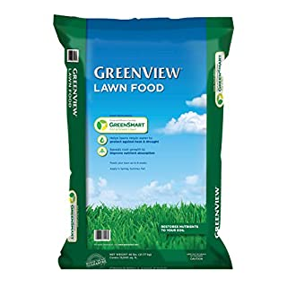 GreenView 2131177 Lawn Food 48 lb 15,000 sq. ft.