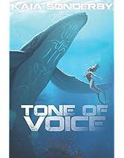 Tone of Voice: 2