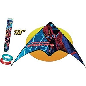 Cometa Acrobatica Spiderman
