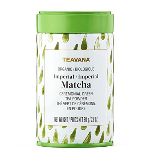Organic Matcha Green Tea Powder by Teavana by Teavana