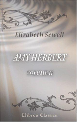 Amy Herbert: Volume 2 ebook