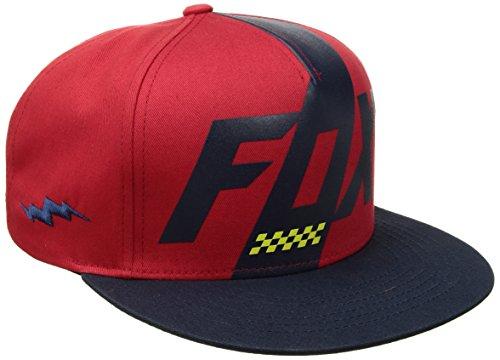 Fox Flat Bill Hats - 4