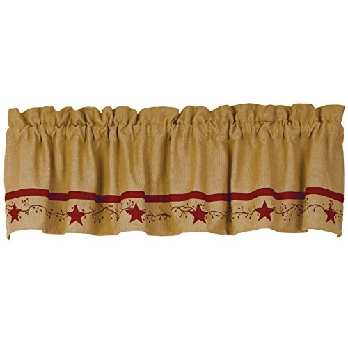 The country house collection primitive star vine cotton for The country home collection
