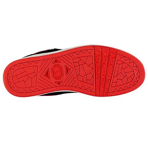 Chaussures Brock De Sport Homme Skate Airwalk ftqwpnRt