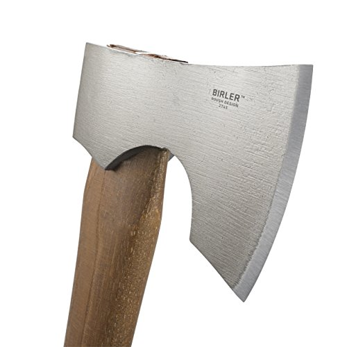 Columbia River Knife and Tool 2745 Birler Compact Pack Axe