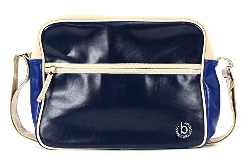 bugatti Gioco Shoulderbag Blue
