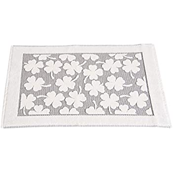 Amazon.com: Deluxe Bath Rug, Bathroom Floor Mat, Perfect