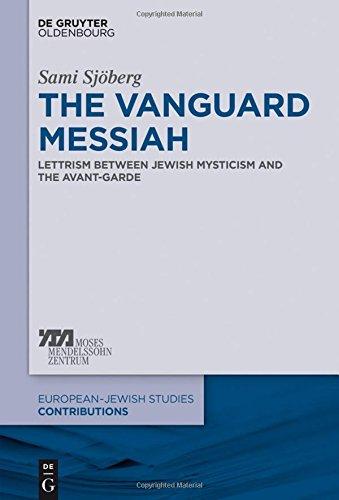 sjoberg-vanguard-messiah-ejsb-21-europaisch-judische-studien-beitrage