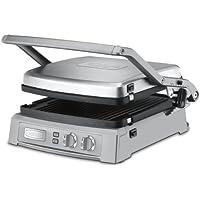 Cuisinart GR-150 Stainless Steel Griddler