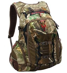 Badlands Stealth Day Pack-APG, Outdoor Stuffs