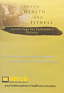 Gentle Yoga for Parkinson's