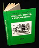 Annual Register of Book Values 1993: Voyages, Travel and Exploration